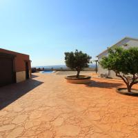 Casa Rural Acogedora y tranquila