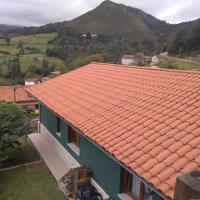 Casa rural las Fuentes