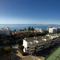 Beautiful views and close to beaches, bars and restaurants!