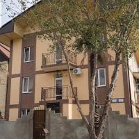 Гостевой дом Милана Лазаревское