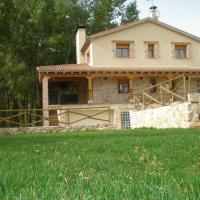 Casa Rural Los Molinillos