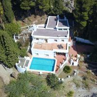 Casa Limón, Alpujarra