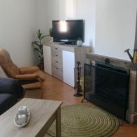 Apartamento Sierra León