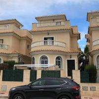 Casa Oasis Dali