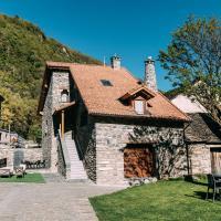 Casa Rural Monte Perdido