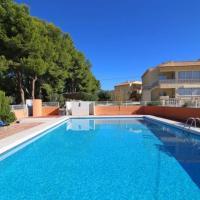 Casas de Torrat Villa Sleeps 5 Pool Air Con T792148