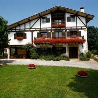 Casa Rural Maidanea