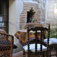 Casa Rural CASILLAS DEL MOLINO-Segovia