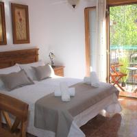 Casa Rural Arenal