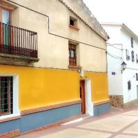 Casa Rural El Enebro