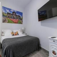 Alcala, Madrid House Apartments