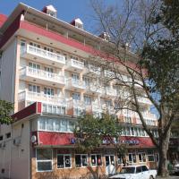 Гостиница Лиана Лазаревское