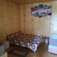Гостевой дом Жемчуженка Лазаревское