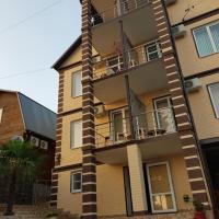 Гостевой дом Волна Лазаревское
