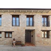 Casa Rural La Cruziana