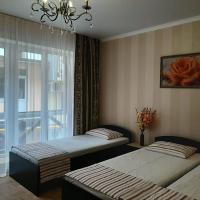 Мини-гостиница Афина Лазаревское
