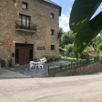 Casa Rural Casa Xicot