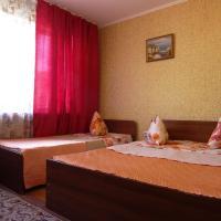 Гостевой дом У Валентиныча Лазаревское