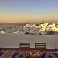 CASA MOLINERO con encanto y maravillosa terraza con vistas VFT/CA/05921
