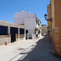 Casa San Enrique del Mar