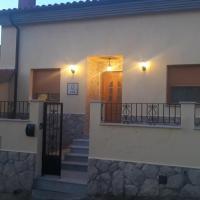 Casa rural Las Mareas
