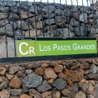 Casa Rural Los Pasos Grandes