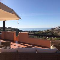 Casares Del Sol 2 Bedroom Holiday Penthouse