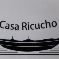 Casa Ricucho VUT-PO-00132