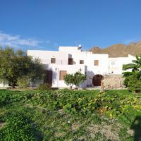 Casa Huerta Típica