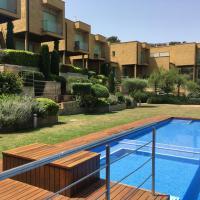 Casa pintoresca en Begur