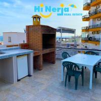 CASA TORRECILLA LINDA Adosado 2 Dormitorios a 50 metros de la Playa Torrecilla Nerja
