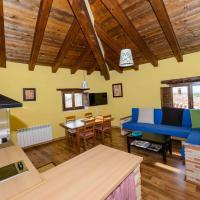 Casa rural Lo Regolfo