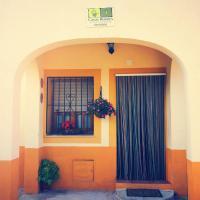 Casa Rural Los Acebos