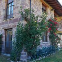 Casa rural LLOSA Planta PRIMERA