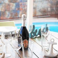 Casa de Acuario - Nice Villa with Swimming Pool