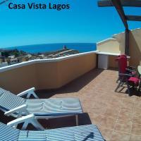 Casa Vista Lagos walking distance to sea