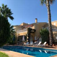 Casa Iris, Traumvilla mit Meerblick