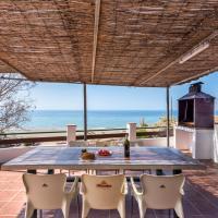 Casa del Pipa con vistas al mar