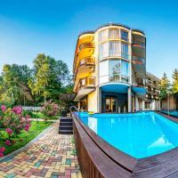 Гостевой дом Вилла Море Лазаревское