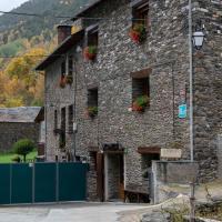 Casa Rural Besolí