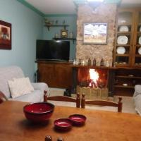 Casa Rural El Cerrete 2