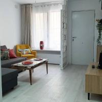 Casita de Tais - apartamento turístico nuevo