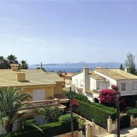 VILLA MERCURI- Badía Blava Zona residencial muy tranquila- Mallorca