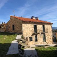 Casa Rural Fuente la Bolera