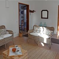 Casa Mediterranea en pueblo de mar