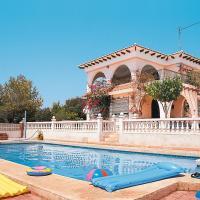 Holiday Home Felipe - VIO210
