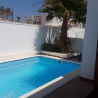 apartamento el molino con piscina privada