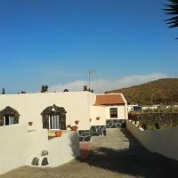 casa rural Aguarijo