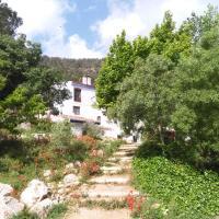 Casas rurales Las Rochas