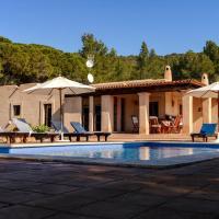 Can Bonita - Villa 6 pax en Ibiza
